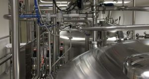HIGH PURITY STAINLESS STEEL SYSTEMS